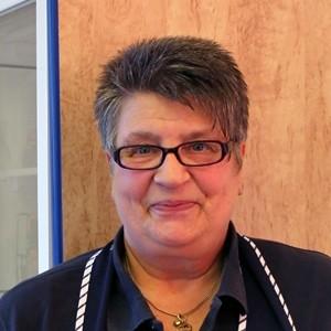 Ilona Riedel